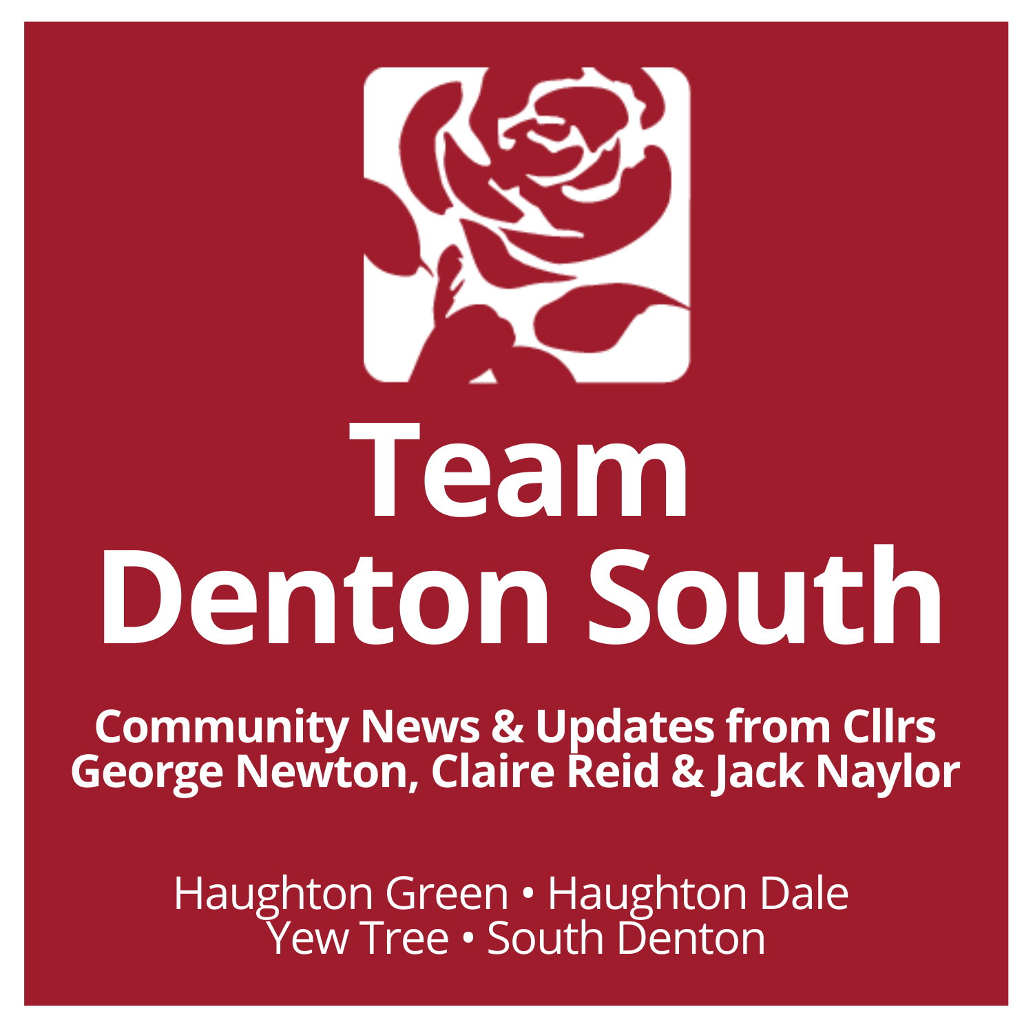 Team Denton South